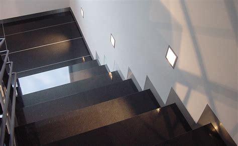 beleuchtung treppe smarthaus treppe archi viva architekten