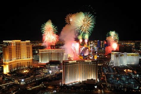 luxury new year new year s in las vegas luxury topics luxury portal