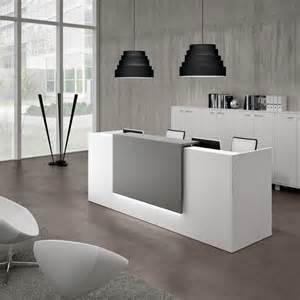 reception desk 25 best ideas about reception desks on office