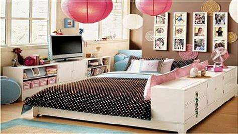 Teenage Bedroom Ideas For Girls 28 cute bedroom ideas for teenage girls room ideas youtube