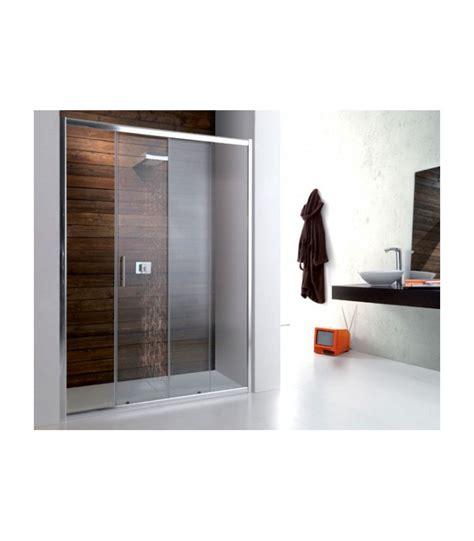 porta scorrevole per doccia porta scorrevole per doccia mod con 1 lato scorrevole