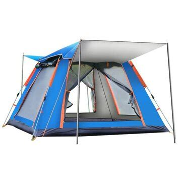 ipree   person tent auto setup waterproof windproof