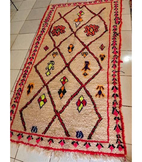 tappeto berbero tappeto berbero azilal vintage emporio d oltremare