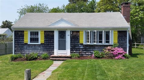 cape cod cottage rentals on the dennis vacation rental home in cape cod ma 02639 5 min