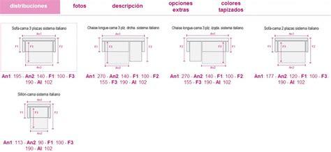 cuanto mide un sofa cama de dos plazas sof 225 cama para dormir bien archives blog delsofa esblog
