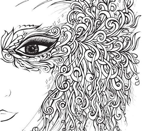coloring book zone free colouring pages to print for adults coloring page