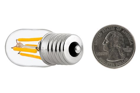 the range microwave light bulb led t22 led replacement bulb for wb36x10003 and other