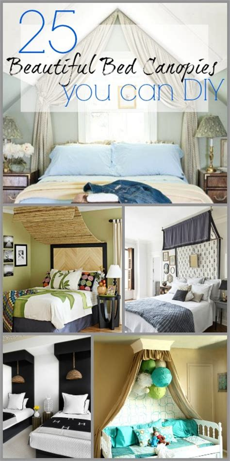 how to make a beautiful bed remodelaholic 25 beautiful bed canopies you can diy