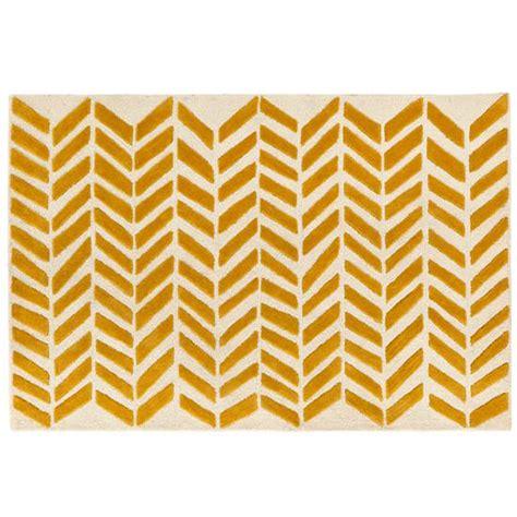 yellow rug 8x10 4 x 6 gold bars rug