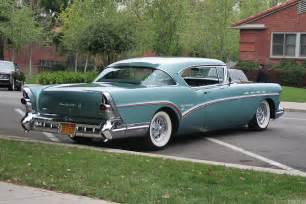1957 Buick Roadmaster For Sale 1957 Buick 1957 Buick Roadmaster Blue Met Rvr 500x333