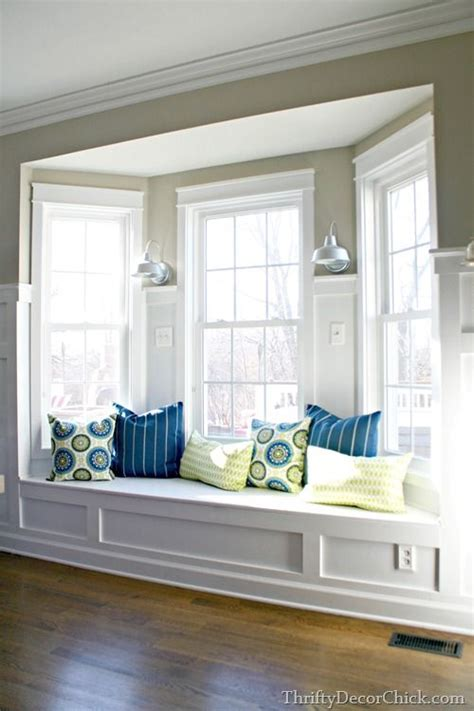 kitchen bay window seating ideas 17 best ideas about bay windows on window