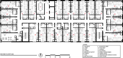 02 floor plan design excellence awards american institute of architects