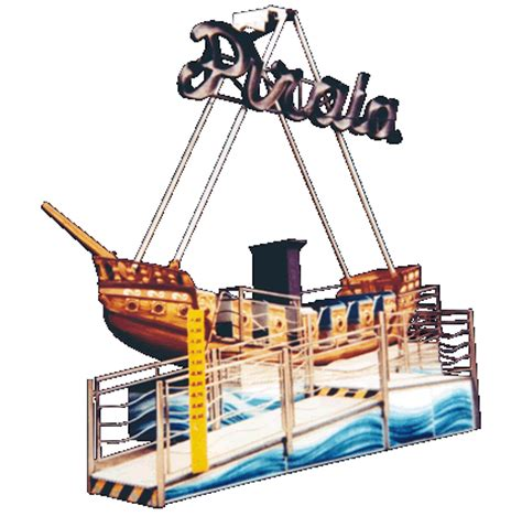 swinging pirate ship ride felimana luna park pirate ship ride for sale galleon