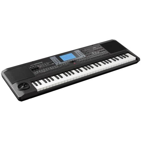 Keyboard Korg 7 Jutaan korg microarranger professional arranger keyboard at gear4music