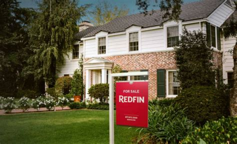 tech powered residential real estate firm redfin sets ipo