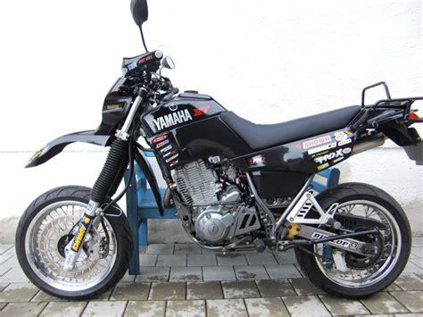 Yamaha Motorräder 600 by Yamaha Xt 600 Autos Der Zukunft