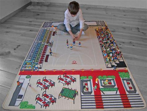 Tapis Jeu Enfants by Tapitom Tapis Enfant Basket 130 X 200 Cm