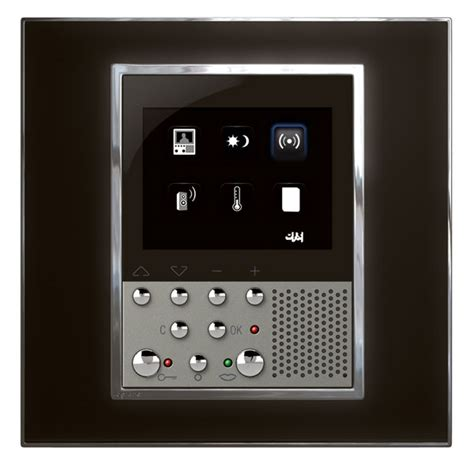 paelex home automation legrand arteor