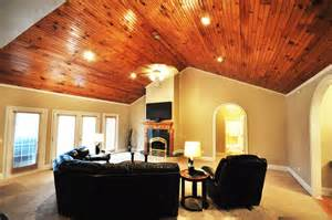 Ideas For Refinishing Kitchen Cabinets pine flooring in southeast oklahoma homes and cabins