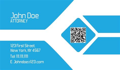 legal business cards