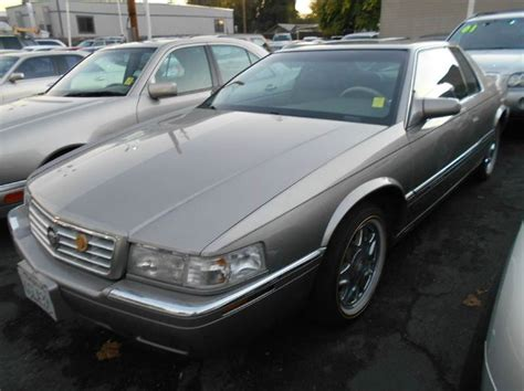 1999 Cadillac Coupe by 1999 Cadillac Eldorado 2dr Coupe In San Jose Ca S