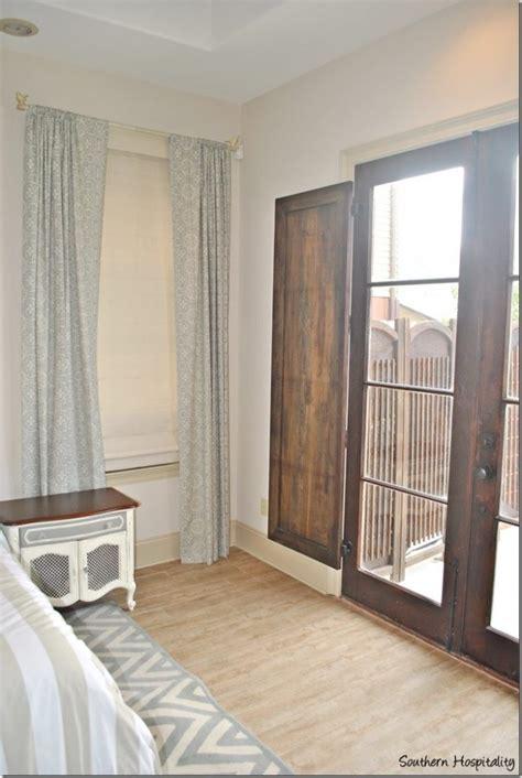 bedroom shades lauren s master bedroom blinds southern hospitality