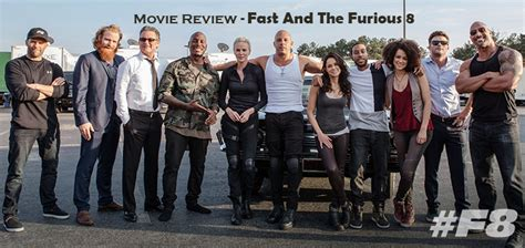 fast and furious 8 summary fast and the furious 8 movie review