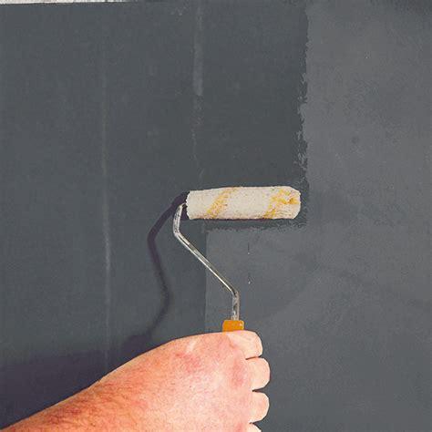 Beton Mineral Dusche by R 233 Sinence B 233 Ton Min 233 Ral Wandbeton Schiefer 6 Kg Bauhaus