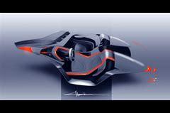 bmw connecteddrive setup bmw vision connecteddrive roadster concept