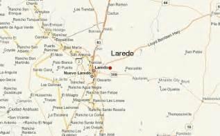 maps laredo laredo location guide
