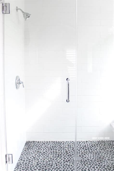 big white bathroom tiles gray and white bathroom smart school house