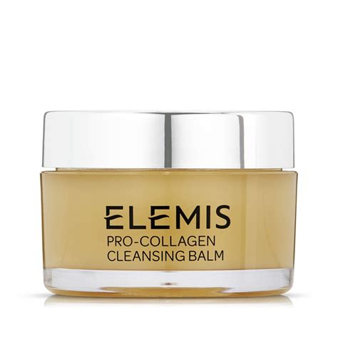 Collagen Cleanser Cuci Muka Collagen elemis