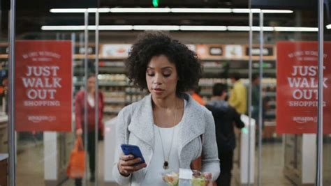 amazon go technology amazon s new product will revolutionize grocery shopping