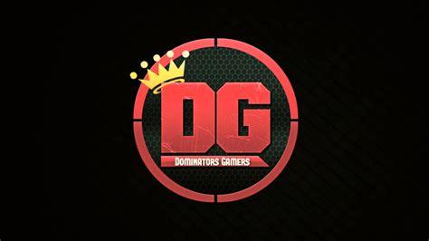 Dg Desine The One entrei pra dg dominators gamers vlw a todos