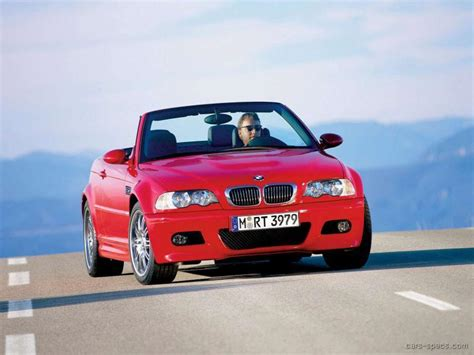 2006 Bmw M3 Horsepower by 2006 Bmw M3 Convertible Specifications Pictures Prices