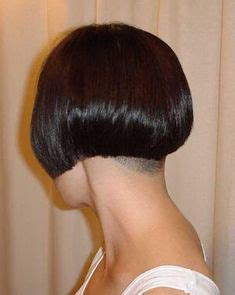 choppy nape length bob 1000 images about my personal hairstyles collection 2014