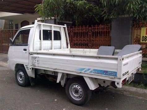 suzuki pickup 2014 suzuki carry pick up 2014 mega cargo mobilbekas com