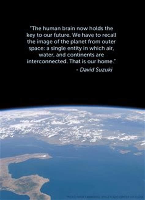 DAVID SUZUKI QUOTES image quotes at relatably.com