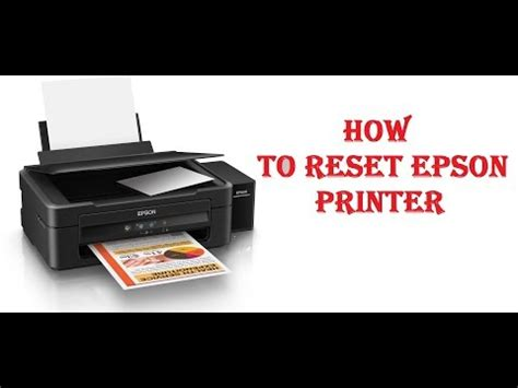reset epson l220 mega how to reset epson l220 printer youtube