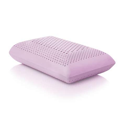 Lavender Pillows by Zoned Dough 174 Lavender Pillows Joplimo Mattress