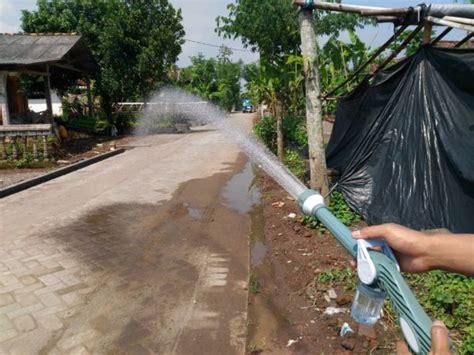 Semprotan Air 7 Posisi Semprotan Taman Kebun Water Murah alat cuci mobil praktis dan multifungsi bisa untuk menyiram tanaman surya mode alat