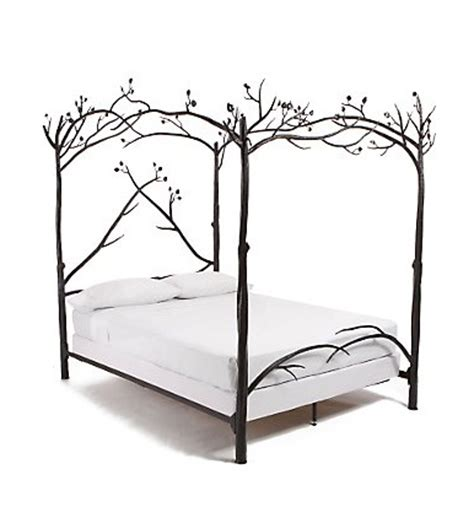 tree canopy bed 17 best images about blacksmiths on pinterest ceramic