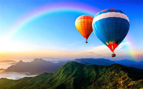 hot air balloon desktop stunning hot air balloon wallpaper beautiful desktop