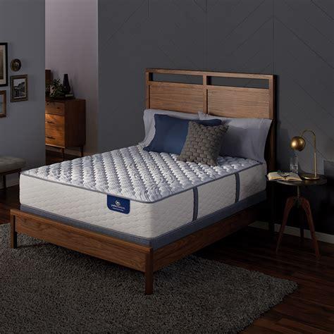 serta sleeper hanwell firm king mattress