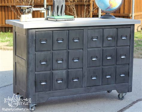 Diy Apothecary Cabinet by 15 Awesome For Free Furniture Building Plans