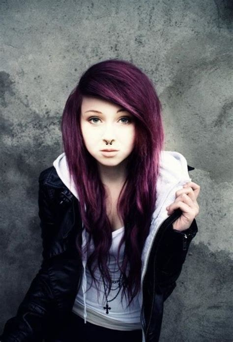 Do Hair Styles Represtent Something | 40 cute emo hairstyles what exactly do they mean http