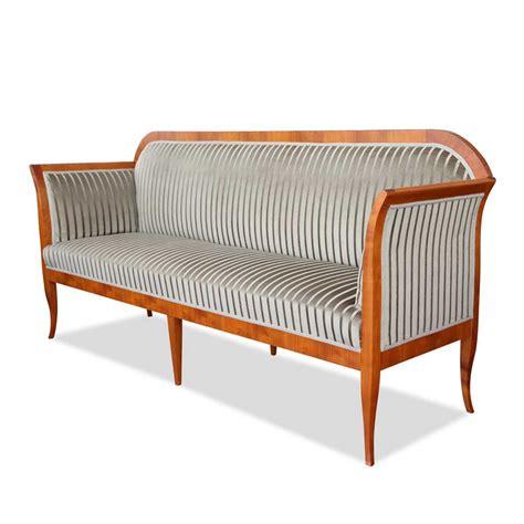 biedermeier sofa biedermeier sofa aus kirschbaum bei stilwohnen kaufen