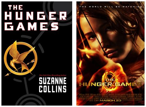 full version of the hunger games movie book vs film when the movie gets it right