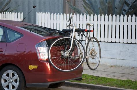 yakima quickback is bike rack easy yanko design