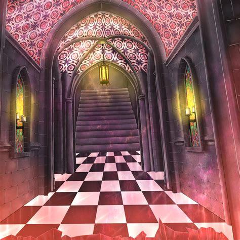 Background Interior by Castle Interior Background By Batusawa On Deviantart